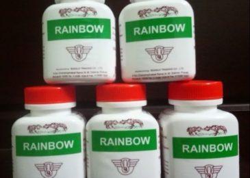 Thuốc tăng cơ bắp cho gà RainBow có thực sự hiệu quả?